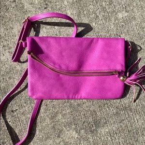 Purple Xhilaration Purse